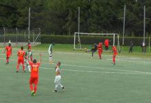 Semifinal Sub-20:Nacional ganó 1-0, pero perdió la serie 2-3 y quedó eliminado…