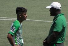 "Jhon Manuel Arteaga:""Estoy listo para jugar con Nacional profesional""…"