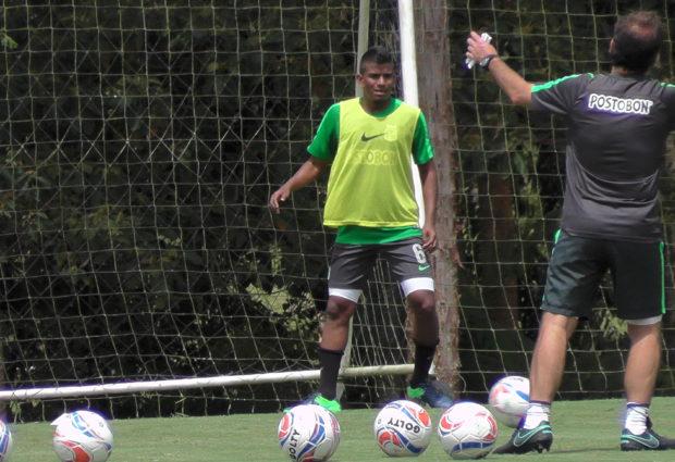 """Raúl Loaiza:""""Estamos en la obligación de ganar el título""""…"""