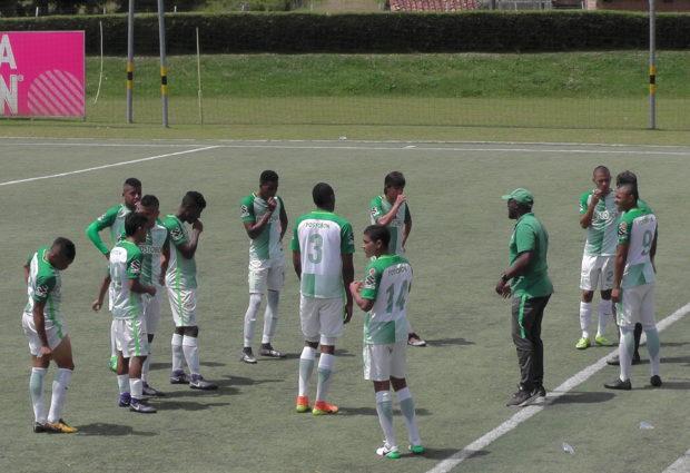 SUB-20:Nacional por un cupo a la semifinal de éste torneo…