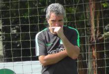 """Juan Manuel Lillo: """"Nacional es el grande entre los grandes""""…"""