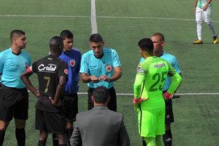 ¡PARTIDAZO SUB-20!:Nacional se clasificó a cuartos de final…