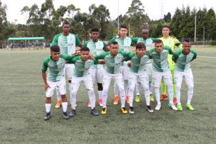 SUB-20:Nacional eliminó a Patriotas y se clasificó a la semifinal…