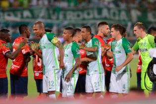 Atlético Nacional Vs DIM: el 296 será un clásico diferente