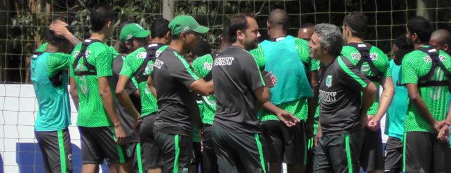 Andrés Botero, anuncia salida de Juan Manuel Lillo…