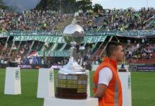 Atlético Nacional:Todo listo para la Copa Libertadores 2018…