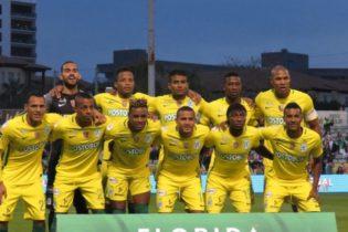 """Atlético Nacional de Almirón:""""Campeón de la Florida Cup""""…"""